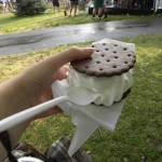 ice cream sandwich ftw