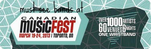 Canadian-Music-Fest-2013-Line-Up1