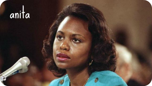anita hill documentary clarence thomas feminism sexual harrassment movie review 