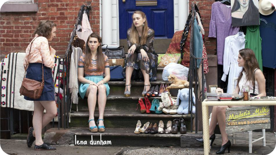 hbo-girls-season-2 lena dunham quote hump day quotes friendship frenemies girls hbo