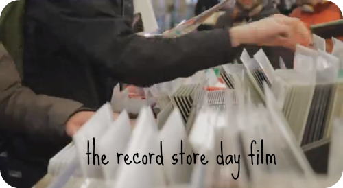 record store day film