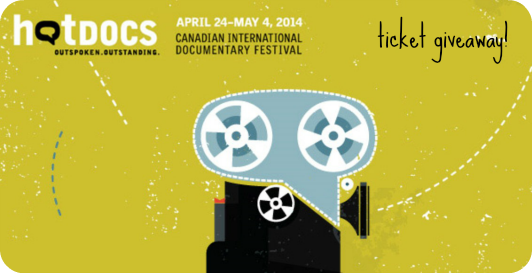 hot_docs_2014 ticket giveaway