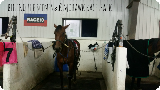 mohawkracetrack